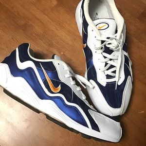 Nike   Air Zoom Alpha 'Binary Blue' Athletic Shoes